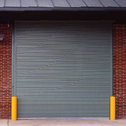 SmokeShield FireMiser Insulated Fire Doors