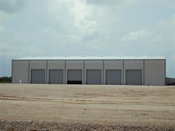 Overhead Doors 2 Alegacy Business Park - Waller, TX