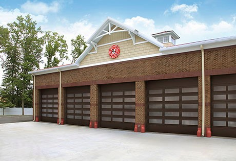 Clopay Sectional Garage Doors